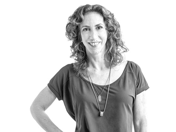 Alissa Levin Founder and Principal of Point Five