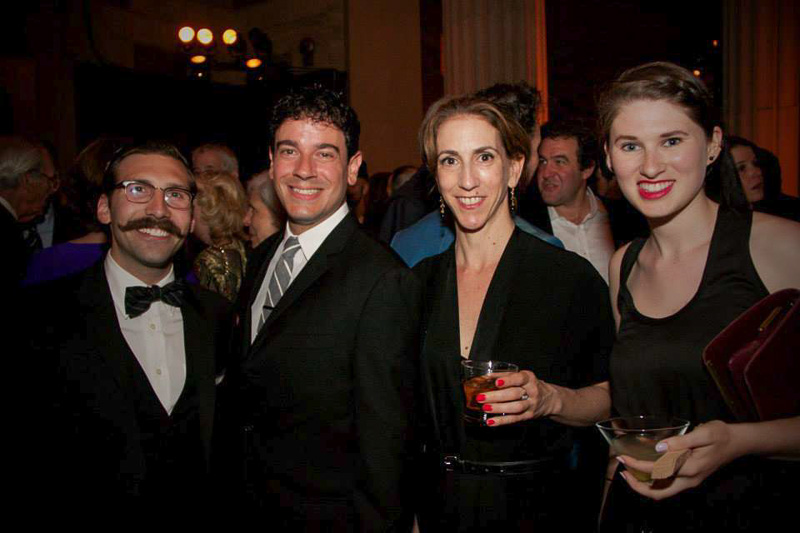 Lapham's Quarterly Decades Ball