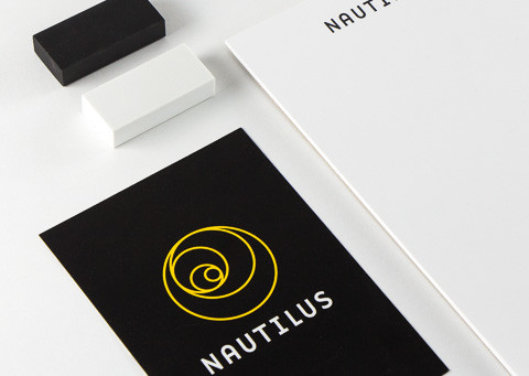 Point Five Nautilus Identity