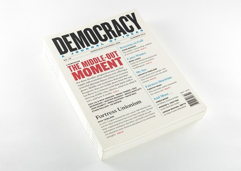 Point Five Democracy cover