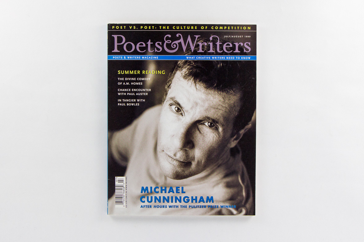 Point Five Poets & Writers cover
