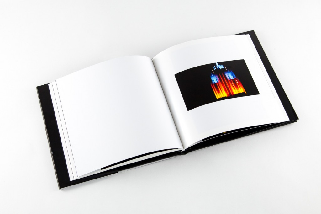 Javier De Funtas Empire State Book