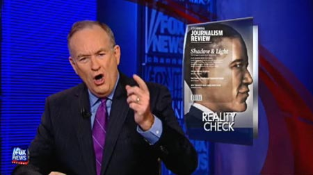 Point Five Design CJR Bill OReilly