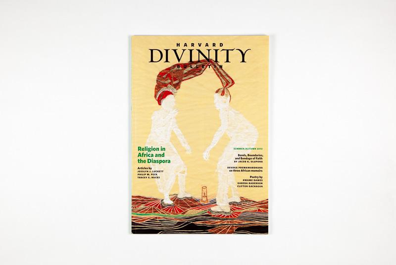 Harvard Divinity Bulletin Wuru-Natasha Ogunji