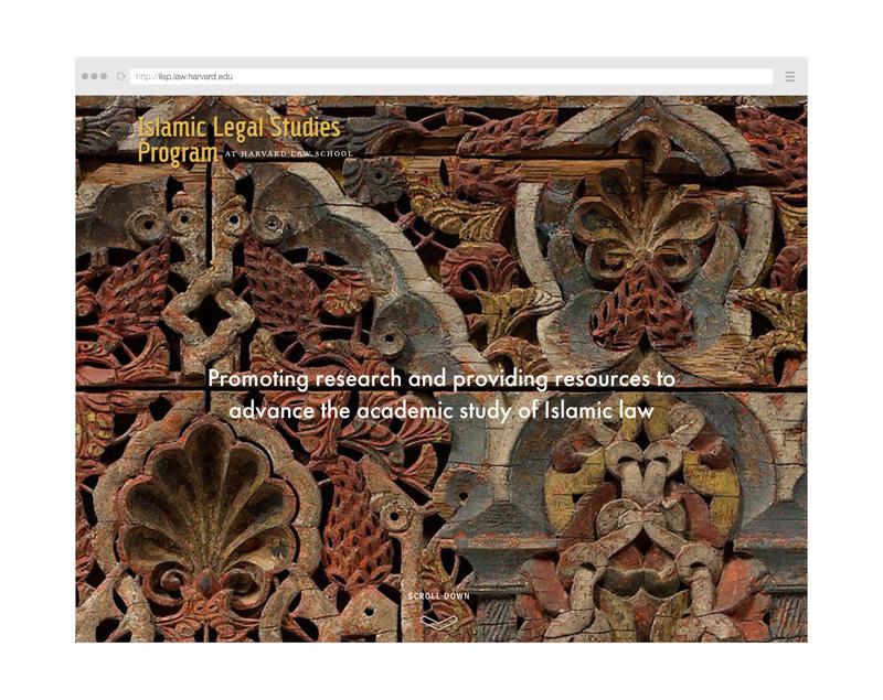 Point Five Islamic Legal Studies Program website